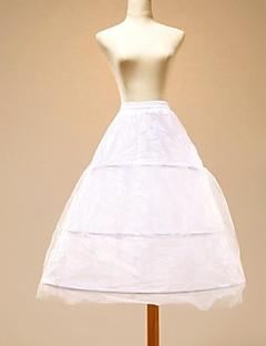 Bride Wedding Panniers Wedding Accessories Slips