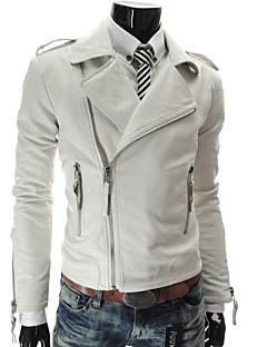 Pinxiu Men's Fashion All Match Jacket