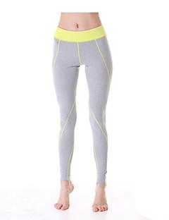 Ademend/Sneldrogend/wicking - Yoga/Pilates/Fitness - Tights - Dames (Wit/Grijs/Zwart)