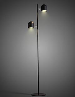 Lampy podłogowe - Metal - LED - Nowoczesne/ współczesne