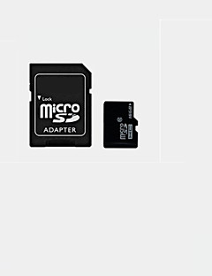 16GB Class 10 Micro SD SDHC TF Flash Memory Card with SD Adapter High Speed Genuine