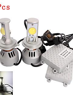 LED - Automatisch - Koplampen ( 6000K