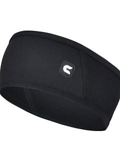 Headbands sudoríparas Moto Impermeável / Respirável / Secagem Rápida / Á Prova-de-Pó / Materiais Leves Unissexo Terylene