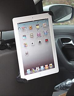 Backseat Tablet PC Stand 360 ° Rotating Chair Ipad Bracket Bracket Seatback Diagonal Tablet PC Holder (7-10 Inch)