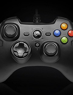 Betop Wired controller Dual Shock Compatibile con PS3/PC