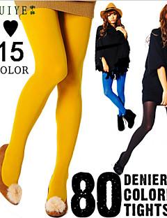 YUIYE® Spring & Autumn Women Leg Shaper Pantihose Tights for Girls Sexy Stockings Slimming Tigh Lift Hips 15 colors