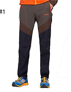 Andningsfunktion/Snabb tork/Bärbar/wicking - Byxor ( Som bilden ) - till Camping/Fiske/Klättring/Fitness/Leisure Sports - Herr