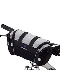 תיק אופניים 10-20LLתיקים למסגרת האופניים / תיקים לכידון האופניים עמיד למים / ניתן ללבישה תיק אופניים ניילון תיק אופניים רכיבה על אופניים