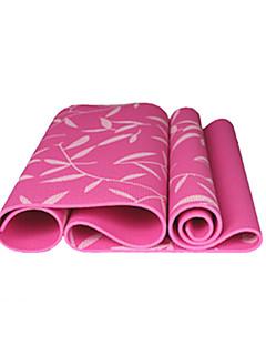 Yoga Mats ( Roze/Blauw/Groen , PVC )