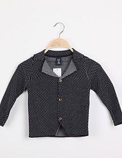 Sweter /  sweter rozpinany-Chłopca-Wiosna / JesieńRobione na drutach