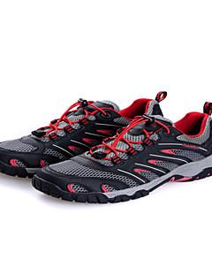 여성의/남여 공용 - 러닝/사이클링/하이킹/레저 스포츠/백컨츄리 - 운동화/뾰족한 토에/레이스 업/하이킹 신발/캐쥬얼 신발/등산 신발 ( 오렌지/스카이 블루