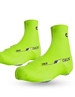 Shoe Covers/Overshoes BikeBreathable / Thermal / Warm / Quick Dry / Lightweight Materials / Anti-skidding/Non-Skid/Antiskid / Reduces