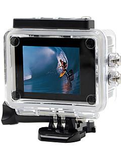 SDV-505 Action Kamera / Sport-Kamera 12MP 1920 x 1080 Wifi / Wasserdicht / Weitwinkel / Alles in Einem / Panorama 2 CMOS 32 GB H.264 30 M