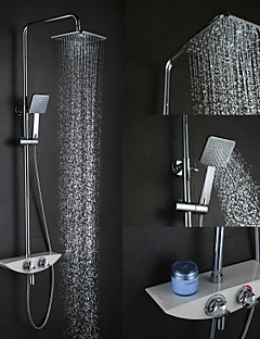 pommeaux de douche effet pluie en promotion en ligne collection 2016 de pommeaux de douche. Black Bedroom Furniture Sets. Home Design Ideas