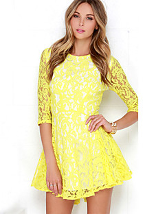 Women's Dress (lace)