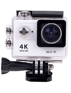 EOSCN H9 Actiecamera / Sportcamera 12MP 640 x 480 / 2048 x 1536 / 3264 x 2448 / 2560 x 1920 / 4000 x 3000 / 1920 x 1080 WIFI / 4K 4X 2