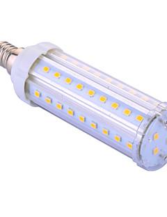 25W E14 / B22 / E26/E27 LED-maissilamput T 58 SMD 2835 2450 lm Lämmin valkoinen / Kylmä valkoinen Koristeltu AC 100-240 V 1 kpl