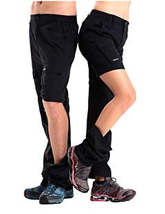 Clothin Men Detachable Pants Long Trouser For Climbing And Trekking