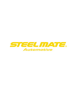 Steelmate Ebat C1 Parking Assist System with 4 Sensors and Compact Buzzer Parking Sensor