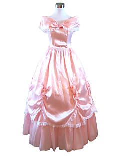 Steampunk®Civil War Southern Belle Ball Gown Dress Victorian Dress Halloween Party Dress
