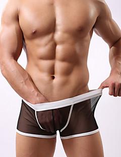 Sexy / Bodycon Medium taille - MEN - Ondergoed ( Gaas )met Shorts