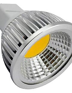 7W GU5.3(MR16) Spot LED MR16 1 COB 550LM lm Blanc Chaud / Blanc Froid Décorative DC 12 V 1 pièce