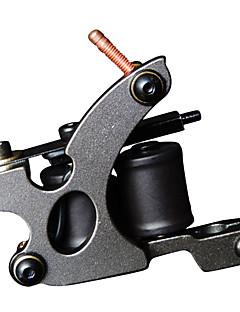 fodera bobina di ferro macchine del tatuaggio 10 bobine dell'involucro