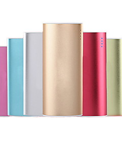 2000mAh Power Bank eksternt batteri til iPhone 6/6 plus / 5 / 5s / samsung s4 / s5 / Bemærk2