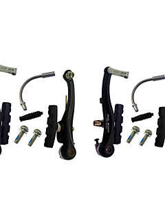 Mi.Xim Fiets Remmen & Parts Velgrem Sets Fietsen / Mountain Bike / Bmx / Recreatiewielrennen Overige Aluminium Alloy a pair