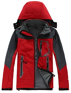 Men's Tops Camping & Hiking / Fishing / Cross-CountryWaterproof / Breathable / Ultraviolet Resistant /