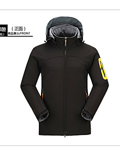 Men's Tops Camping & Hiking / FishingWaterproof / Breathable / Ultraviolet Resistant / Quick Dry /