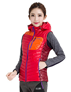 MAKINO® Women's Outdoor Windproof Warm Down Vest 6010-2
