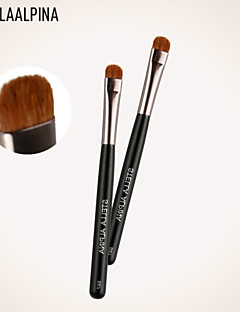 Stellaalpina Eyeshadow Brush Weasel MAC Makeup Style Portable Wood Eye
