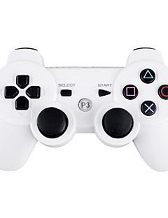플레이스테이션3/ PS3 용 화이트 듀얼쇼크 3 무선 컨트롤러