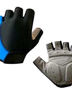 Handschoenen Activiteit/Sport Handschoenen Dames Heren Fietshandschoenen Voorjaar Zomer Herfst WielrenhandschoenenAdemend Slijtvast