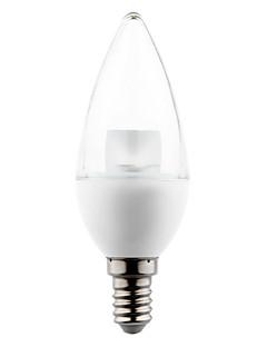 Kynttilälamput , E14 / GU5,3(MR16) 9.0 W 9 SMD 2835 700 LM Lämmin valkoinen / Kylmä valkoinen AC 100-240 V