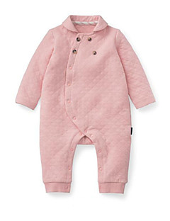 Newborn Baby Boy Romper Girls Jumpsuit Winter Cotton Toddler Infant Body Suit Long Sleeve Clothes