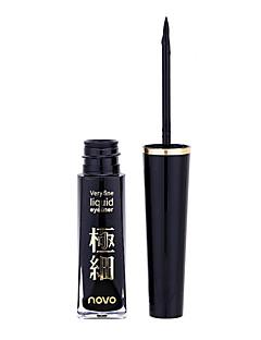 Lápis de Olho Liquido Molhado / Mate / Mineral Longa Duração / Natural Preta Olhos 1 1 Make Up For You