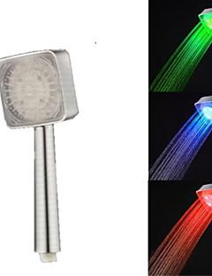 Torneira de Chuveiro - LED - Plástico ABS de Grau A ( Pintura ) - ESTILO Contemporâneo