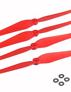 6 색 / 24 개 블레이드 프로펠러가 시마의 x8c x8w의 x8g의 RC 용 예비 부품 쿼드 콥터 드론 (6 색)
