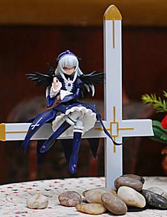 RozenMaiden Annat PVC Anime Actionfigurer Modell Leksaker doll Toy