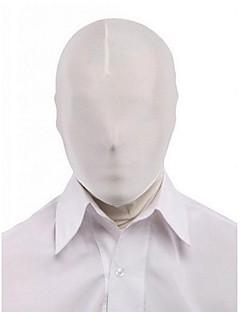 Lycra Spandex Full Cover Zentai Hood Mask