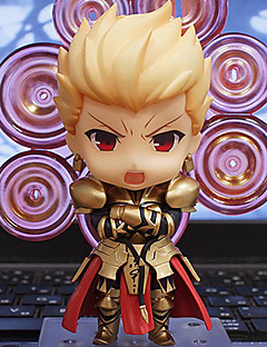 Fate/Zero Anime Action Figure 13CM Model Toys Doll Toy