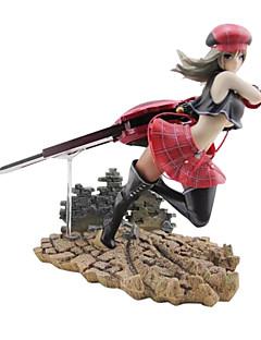 God Eater Outros 21CM Figuras de Ação Anime modelo Brinquedos boneca Toy