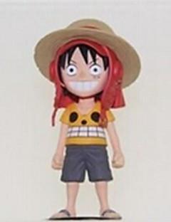 ワンピース その他 10CM アニメのアクションフィギュア モデルのおもちゃ 人形玩具