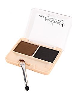 en langdurige make-up wenkbrauw kleur make-up waterproof en zweet proof