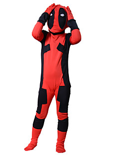 Kids Dead Nijia Costume Children Superhero Halloween Cosplay Boys Halloween Costumes For Kids Party Fancy Dress Full Bodysuit
