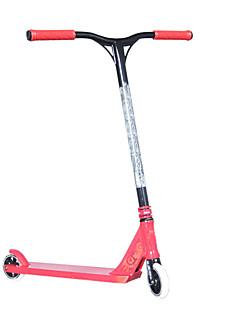 Step/Scooter Aluminium Uniseks Rood / Zwart