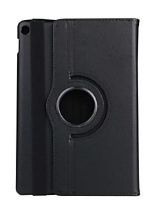 """patrón de Lichee caso del soporte de la rotación de 360 grados para el asus ZenPad 10 (z300c) 10.1 """"tableta (colores surtidos)"""