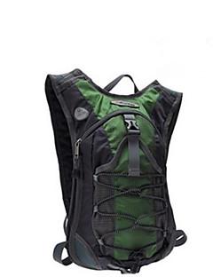 Doite® Bike Bag 6LLCycling Backpack / Backpack / Hydration Pack & Water BladderReflective Strip / Water Bottle Pocket / Dust Proof /